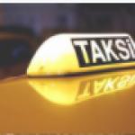 Ekran Alıntısı-taksi